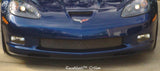 C6 Corvette ZR1 Lower Radiator Grille