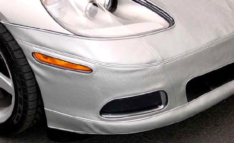 C6 Corvette speed lingerie front end cover
