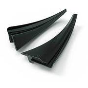 C7 Corvette ACS Composite Front XL Splash Guards