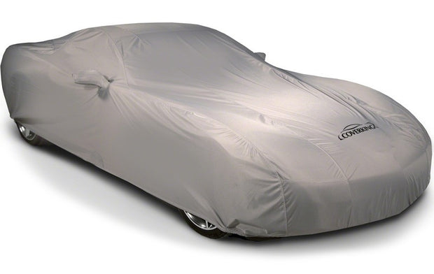 C5 Corvette Autobody Armour Coverking Car Cover