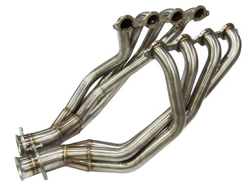 C7 Corvette Billy Boat Long Tube Headers