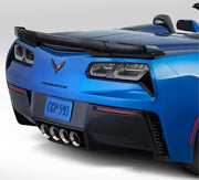 C7 Corvette Clear Tail Lights