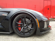 C7 Corvette GR7 Wheels from LG Motorsports
