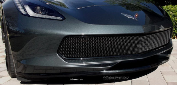 Racemesh C7 Corvette Stingray Lower Grille