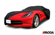 C7 Corvette Coverking Moda Stretch Car Cover - Z06
