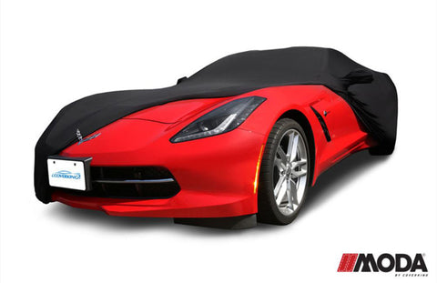 C7 Corvette Moda Stretch Car Cover from Coverking