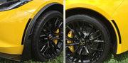 C7 Corvette Side Marker Blackout Kit from ACS Composite