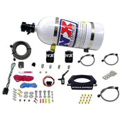 C7 Corvette Stingray Nitrous Express NOS system