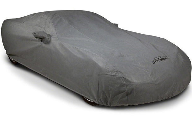 C7 Corvette Grand Sport Coverbond 4 Car Cover
