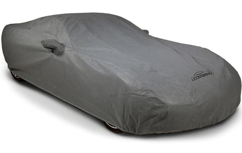 C6 Corvette Stingray Triguard Car Cover