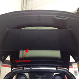 C7 Corvette Upper Cargo Shade