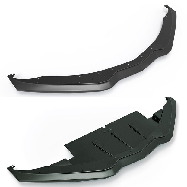 C7 Corvette Grand Sport - Z06 Style Splitter from ACS Composite