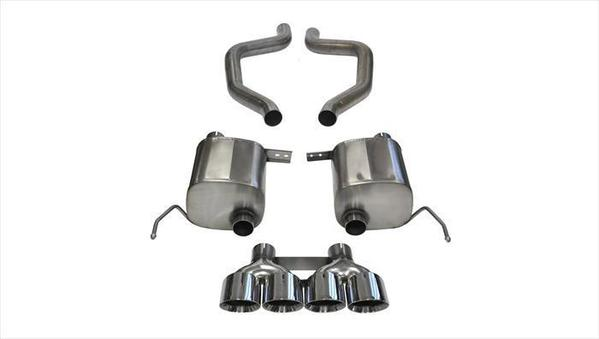C7 Corvette Grand Sport exhaust 14766 Corsa