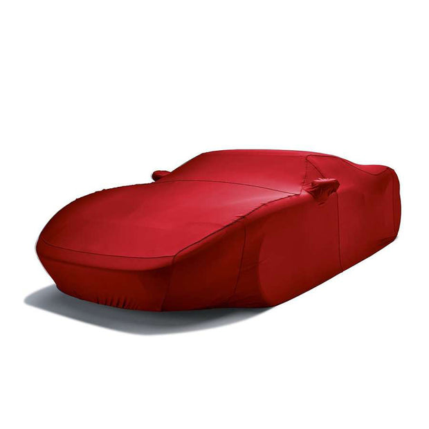 C8 Corvette Car Cover Form Fit