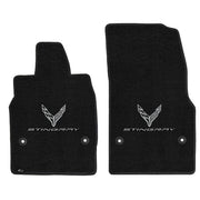 C8 Corvette Floor Mats Lloyd mats Ultimat