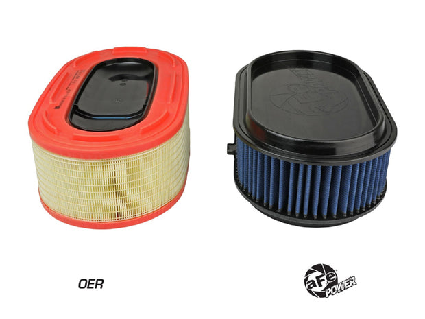C8 Corvette Stingray Air Filter