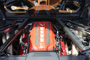 C8 Corvette American Racing Headers - Stingray