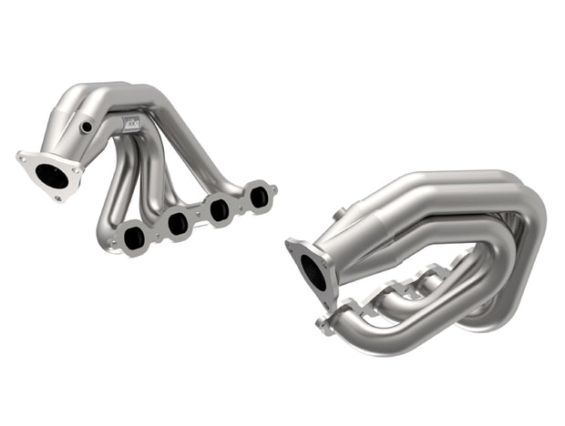 C8 Corvette Stingray Kooks Headers 21801400