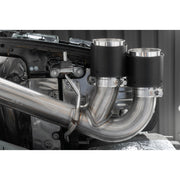 C8 Corvette Stingray MBRP Exhaust Systems