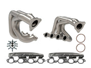 C8 Corvette afe power twisted steel Headers