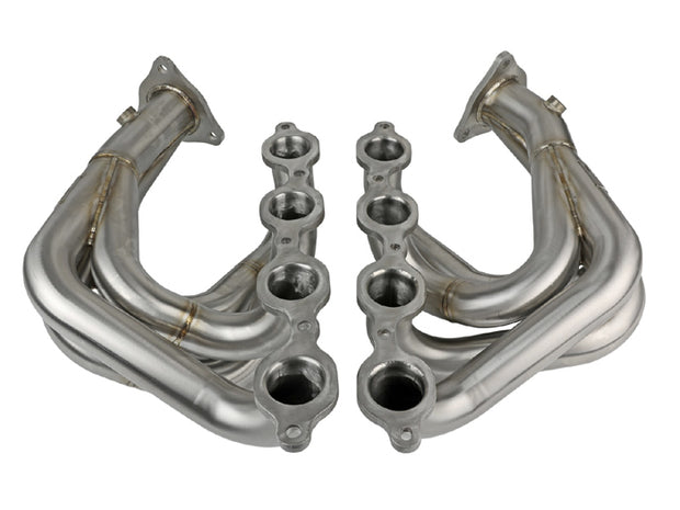 C8 Corvette try-y headers