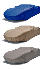 C8 Corvette Corvercraft Ultratect Car Covers