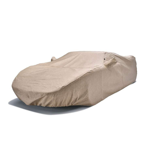 C8 Corvette Stingray Dustop Car Cover - Covercraft