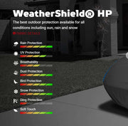 C8 corvette stingray weathershield hp car cover