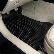 C8 corvette Lloyd Mats Rubbertite Floor Mats Cargo and trunk
