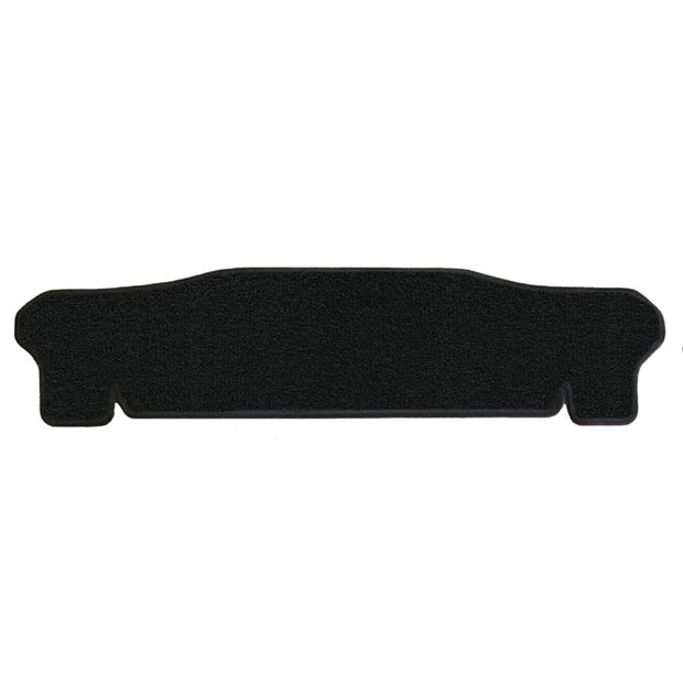 C8 corvette Rear Cargo Mat