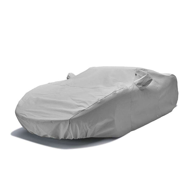 Covercraft evolution c8 corvette car cover