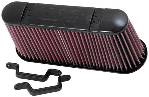 E-0782 K&N C6 Corvette Air Filter