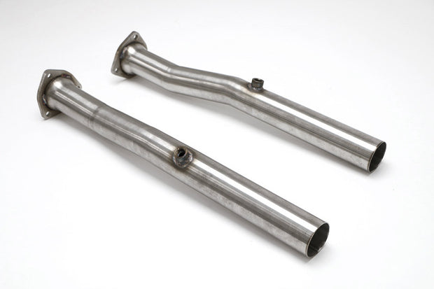 FCOR-0266 C5 Corvette High Flow Race Pipes