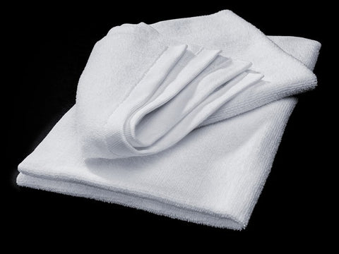 8awcc2 Microfiber Finishing Cloth and Quick Detailer - Corvette