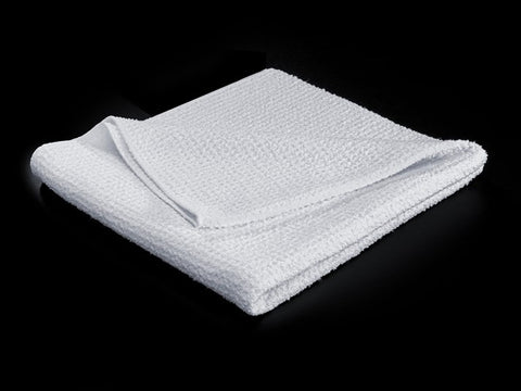 Corvette 8AWCC3 Weathertech Microfiber Waffle Weave Drying Towel