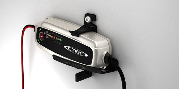CTEK Battery Charger Wall Mount 40-006