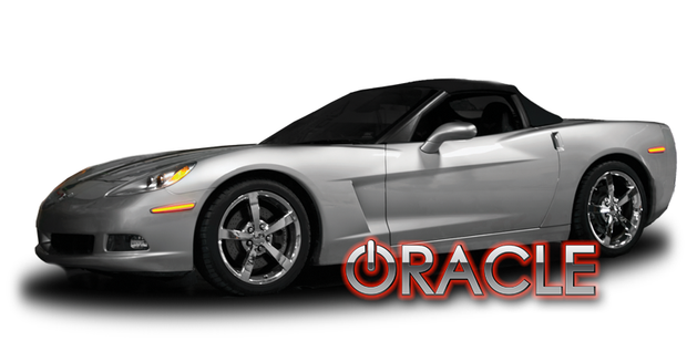 Oracle Lighting Side Marker lights - C6 Corvette