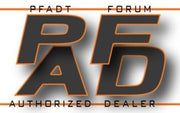Pfadt Race Engineering Authorized Dealer