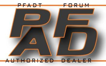 pfadt authorized dealer