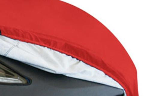 Ultraguard Corvette Car Cover Soft Inner Layer