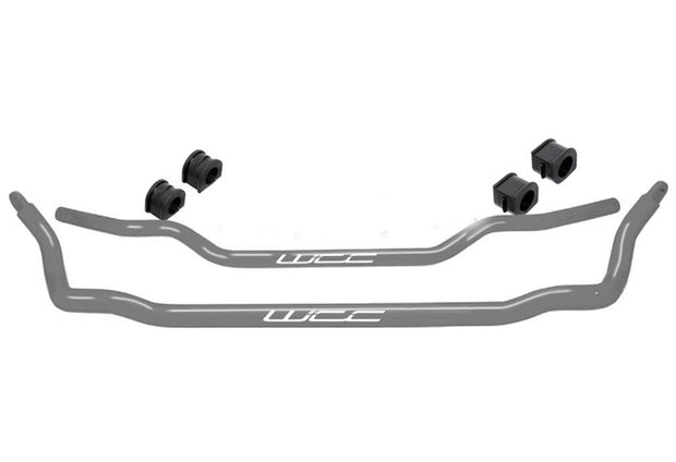33110050 C5 Corvette Sway Bars West Coast Corvette Stage I