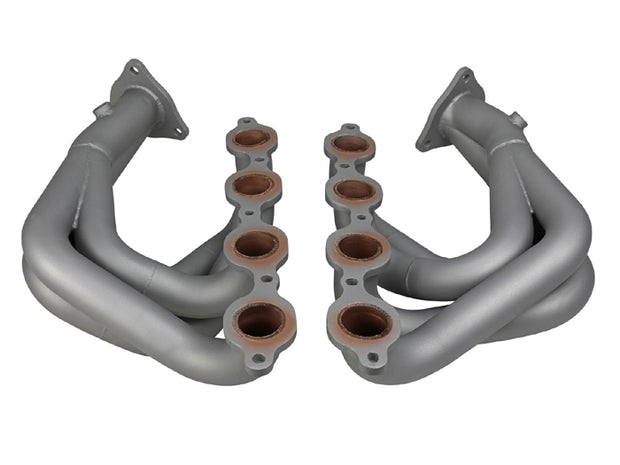 afe 48-34148-T C8 Corvette Headers