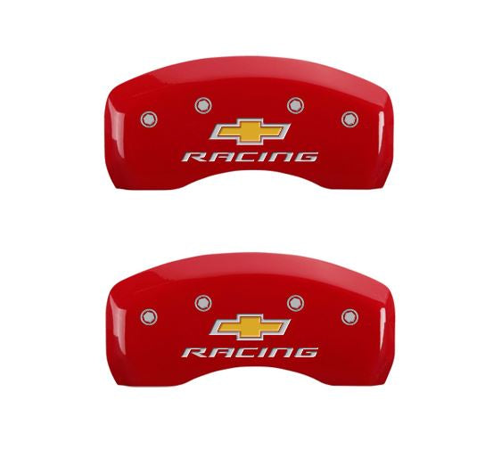 c5 corvette chevy racing caliper covers