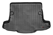 C5 Corvette Black Weathertech floor mat