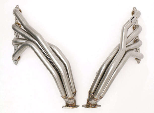 c6 corvette 178 long tube headers
