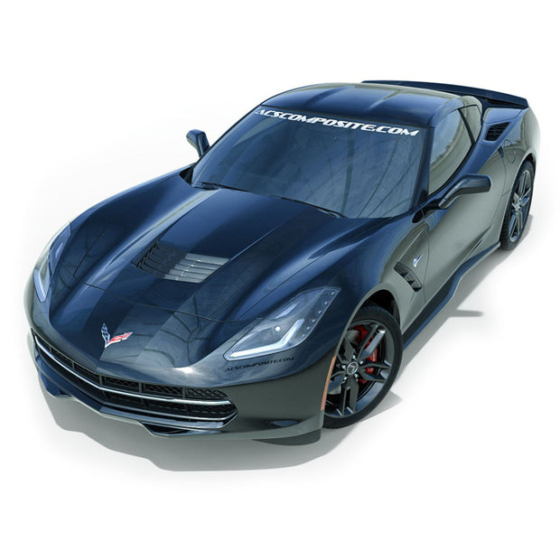 c7 corvette acs zero7 side rockers