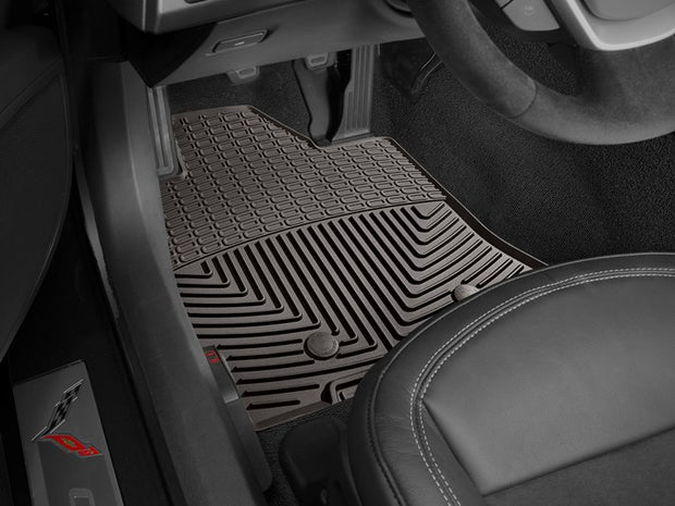 c7 corvette grand sport weathertech floor mat
