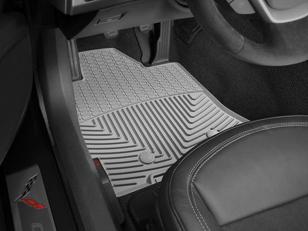 c7 corvette stingray weathertech floor mats