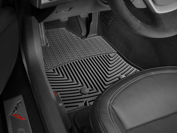 c7 corvette weather tech floor mat