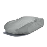 c8 corvette fleeced satin car cover